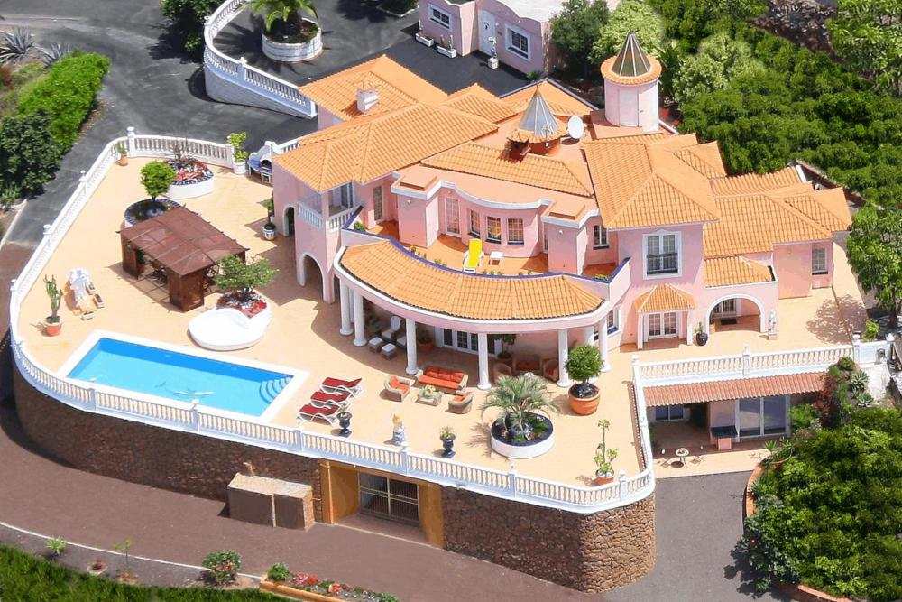 Villas For Sale In Tenerife With Private Pool
